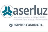 Empresa asociada en Aserluz