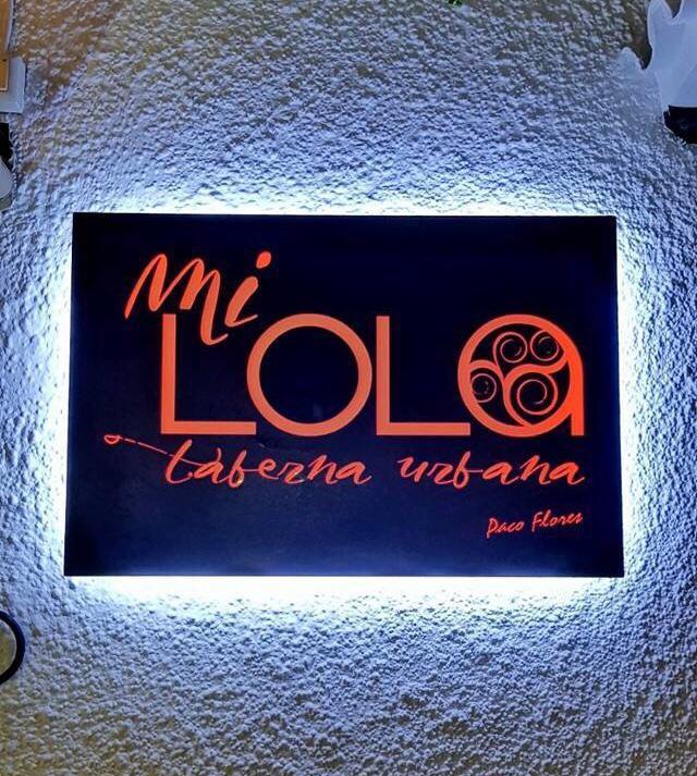 Taberna Mi Lola